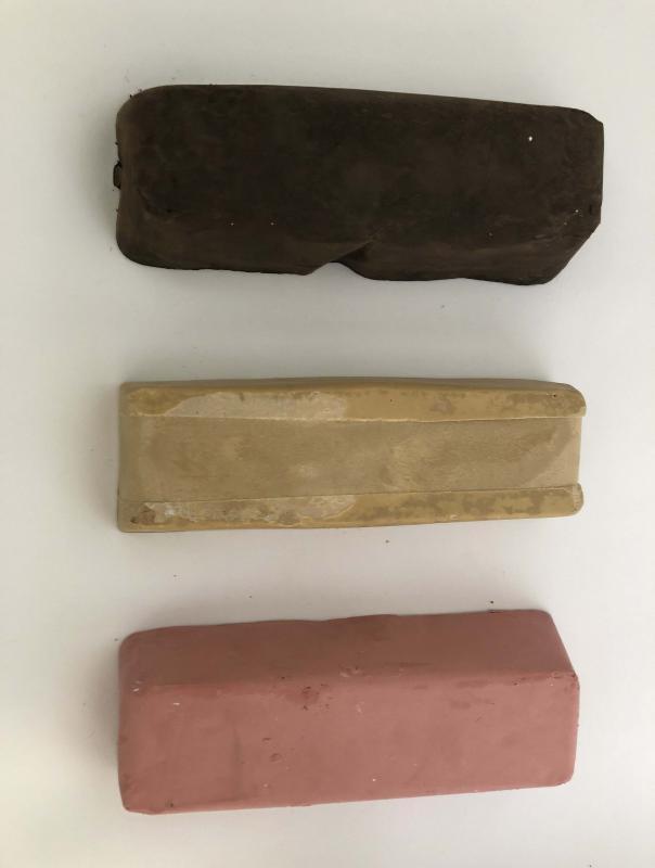 Abrasivo para polir