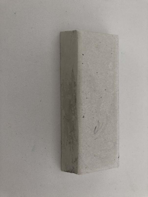 Abrasivo para polir inox