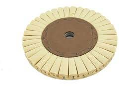 Fábrica de rodas de polimento