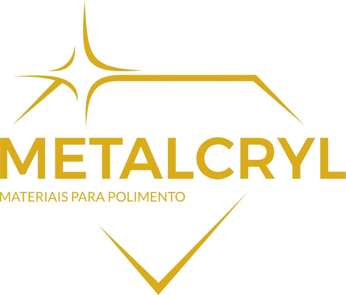 Massa para polimento em metais