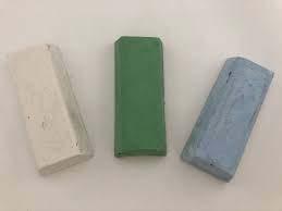 Massa para polir alumínio