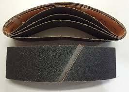 Materiais de acabamento e polimento