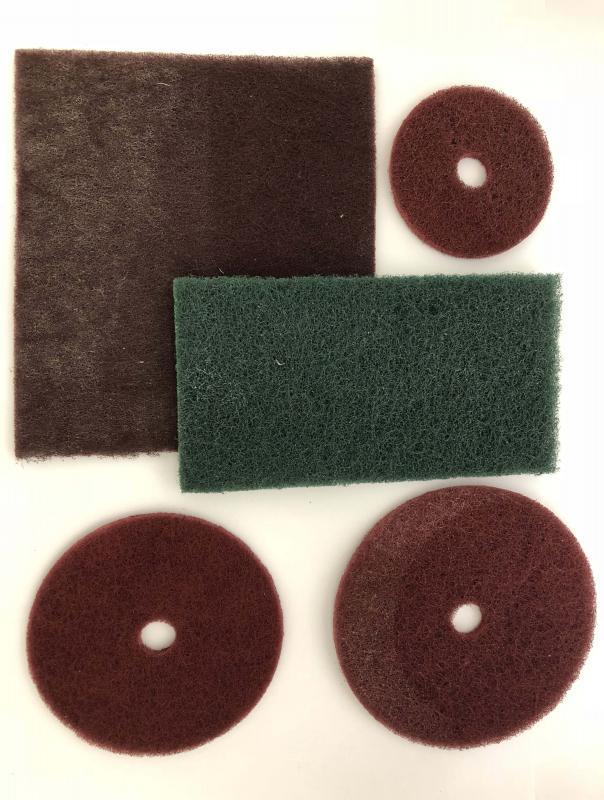 Material para polimento