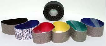 Material para polimento de metais