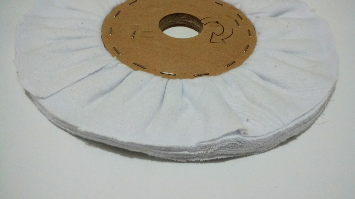 Roda Ventilada